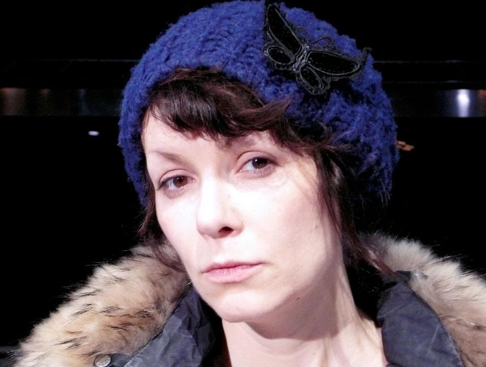 Agnieszka Glińska (zdjęcie pochodzi z materiałów udostępnionych przez organizatora)