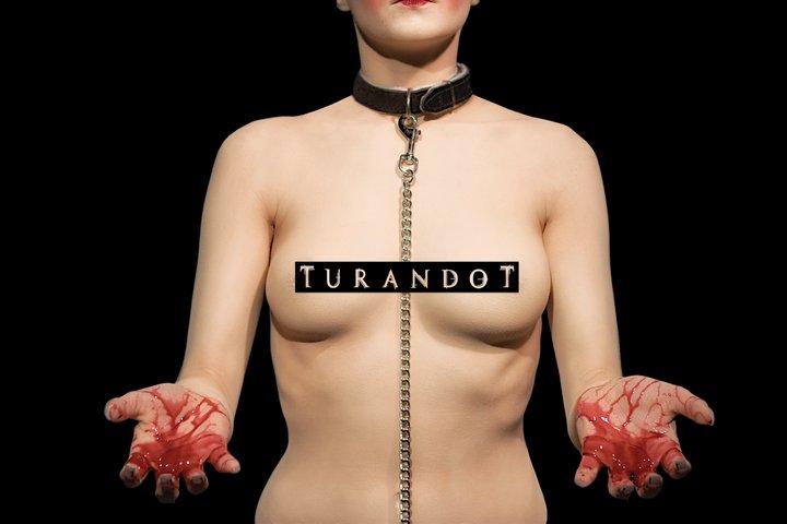 Turandot (fotografia pochodzi z materiałów prasowych)