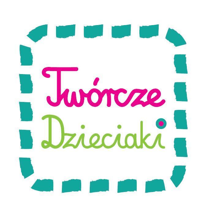 Twórcze dzieciaki (logo pochodzi z materiałów prasowych)