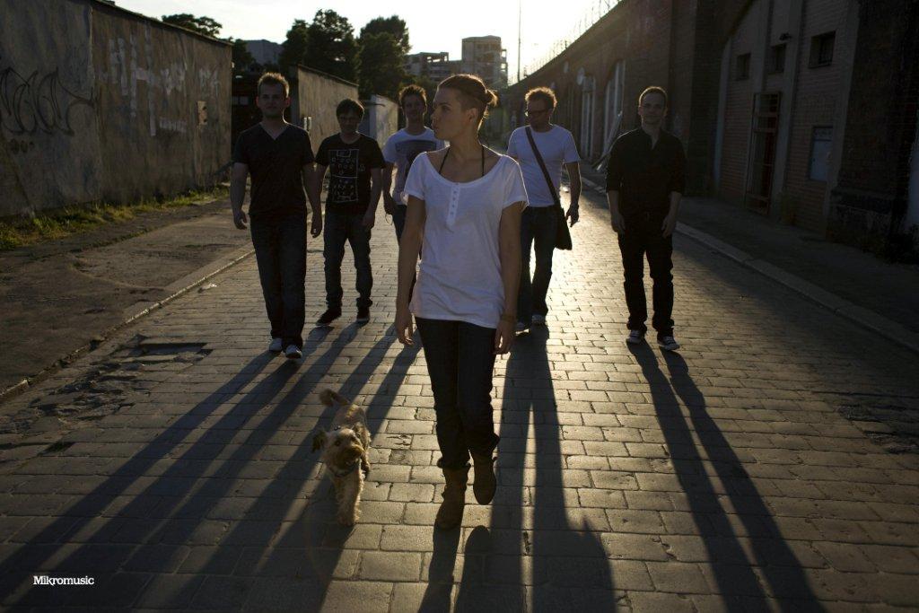 Fot. Magdalena Samosiej, Mikromusic (zdjęcie pochodzi z materiałów prasowych)