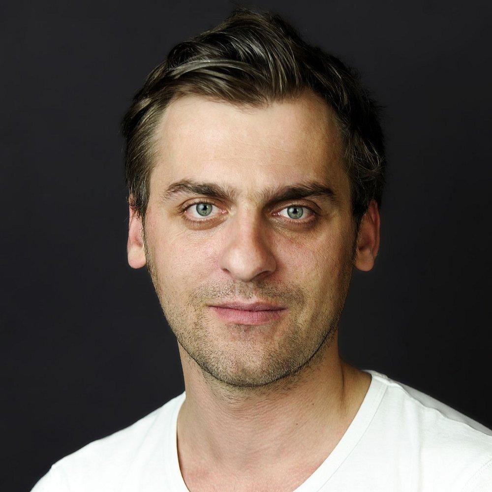 Marcin Sztabiński (fot. P. Mic)