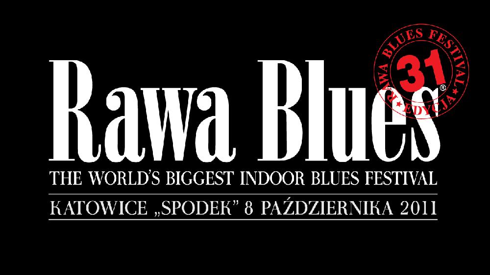 Rawa Blues 2011