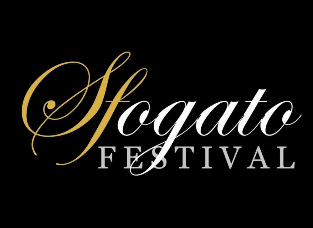 Międzynarodowy Festiwal Muzyczno-Artystyczny Sfogato, logo (zdjęcie pochodzi z materiałów organizatora)