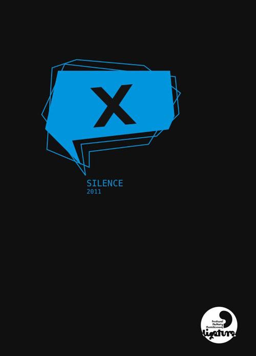 SILENCE - instalacja multimedialna komiksu bez słów (źródło: materiały prasowe fabrySTREFY)
