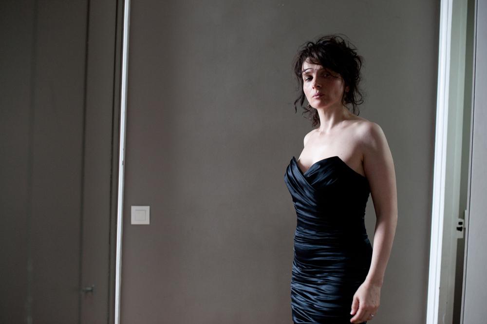 Juliette Binoche, fot. Marion Stalens (materiały prasowe dystrybutora)