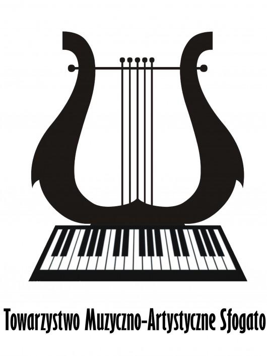 Towarzystwo Muzyczno-Artystyczne Sfogato, logo (zdjęcie pochodzi z materiałów organizatora)