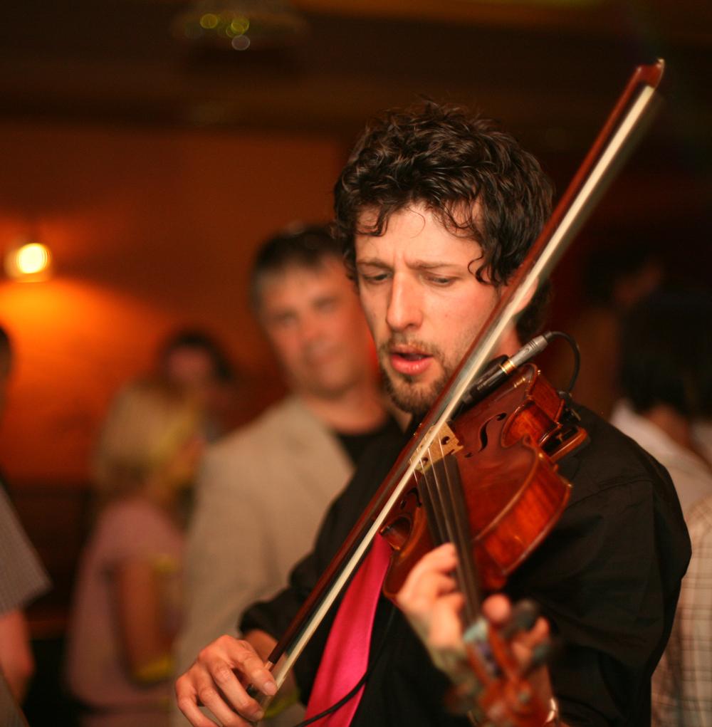 Dominik Bieńczycki Quartet