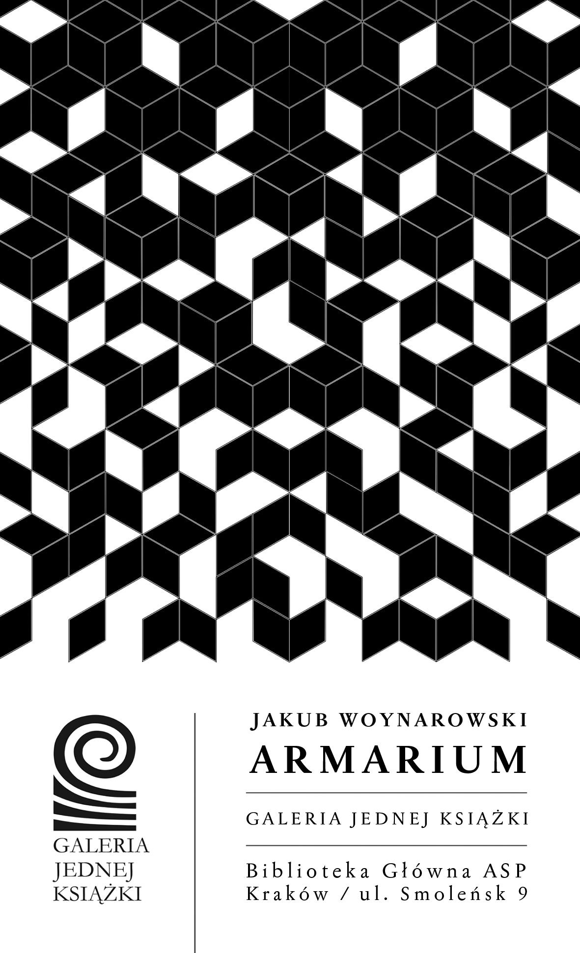 Armarium Jakuba Woynarowskiego (źródło: materiały prasowe organizatora)