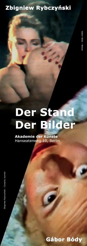 Der Stand, Der Bilder (źródło: materiał prasowy organizatora)