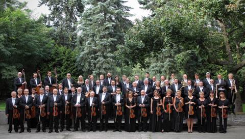 Sinfonia Varsovia (zdjęcie pochodzi z materiałów prasowych)
