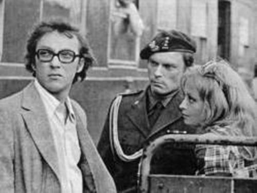 Kadr z filmu Klucze Egona Günthera (źródło: materiał prasowy organizatora)