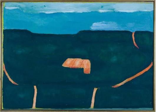 J. Nowosielski- Sztuka indywidualności (źródło: materiały prasowe MCKiS)