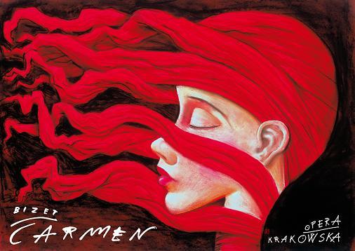 Rysunki dla plakatu, Leszek Żebrowski (źródło: materiały prasowe ZPAP)