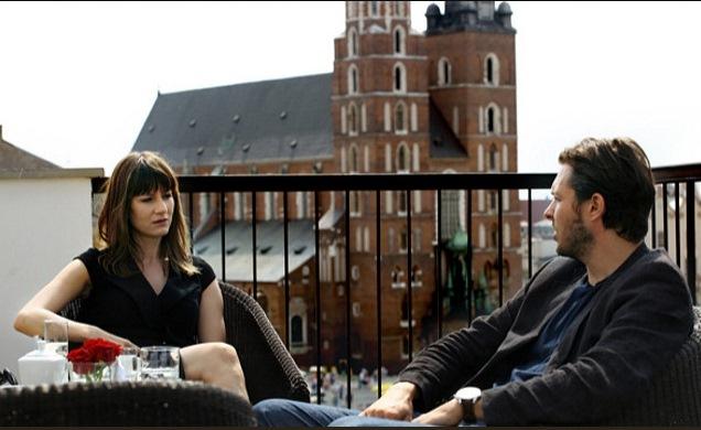 Kadr z filmu Uwikłanie Jacka Bromskiego (źródło: oficjalna strona filmu)