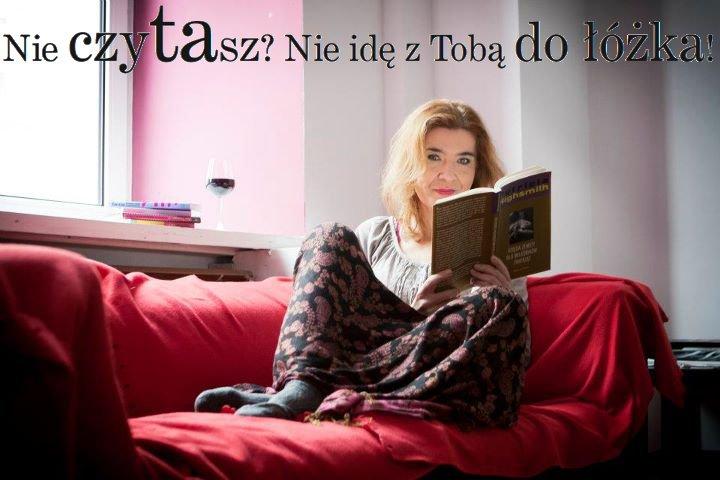 Na zdjęciu: Anna Laszuk (źródło: materiały prasowe organizatora)
