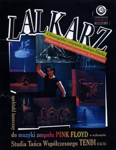 Spektakl Lalkarz w Gliwickim Teatrze Muzycznym (źródło: materiał prasowy organizatora)