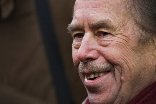 Vaclav Havel (źródło: wikimedia commons)
