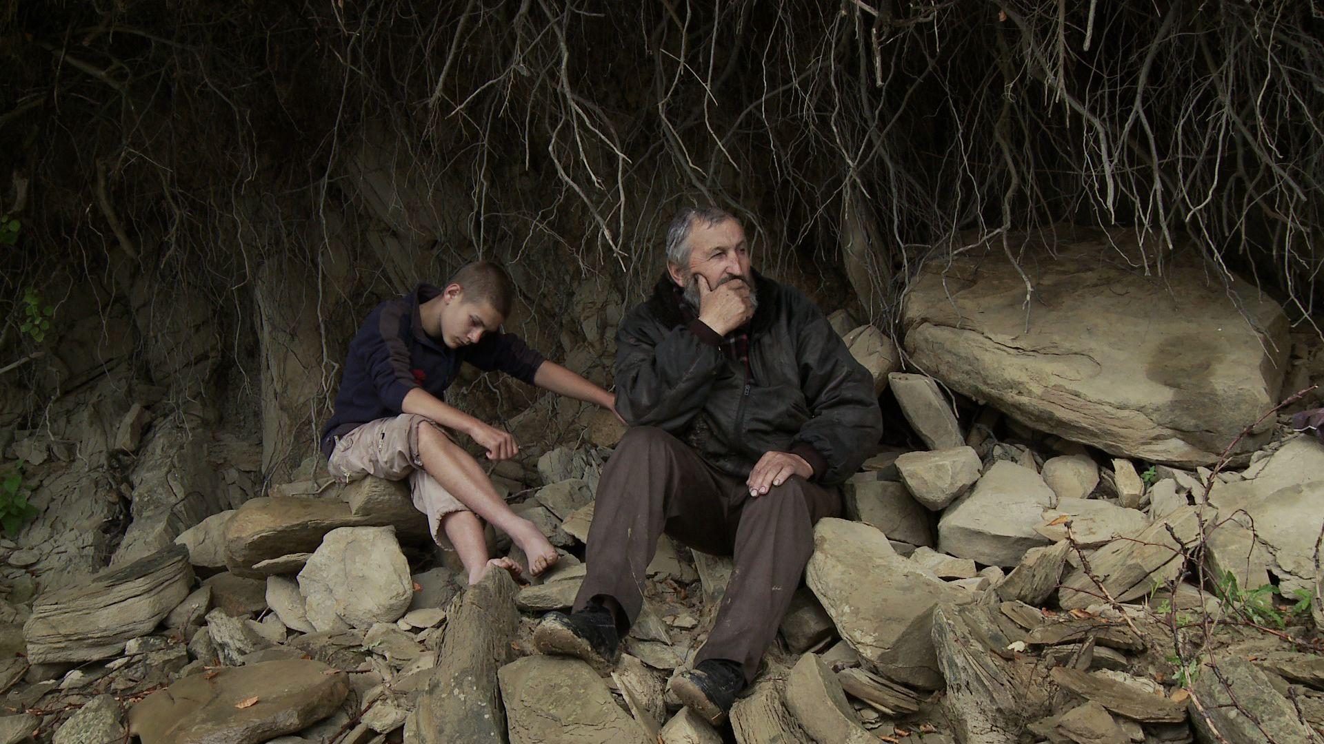 Kadr z filmu Kawałek lata Marty Minorowicz (źródło: materiał prasowy organizatora)