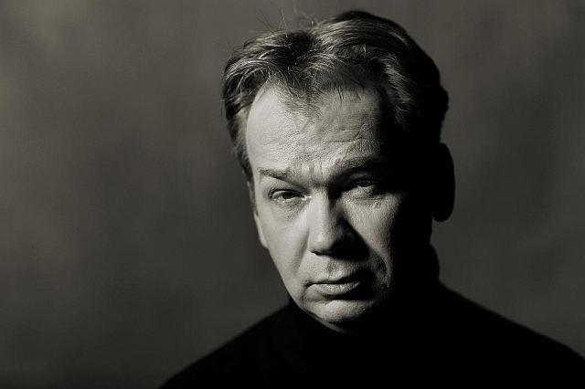 Mirosław Baka (źródło: materiały prasowe Teatru)