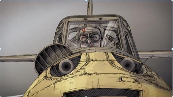Kadr z filmu Paths of Hate Damiana Nenowa (źródło: materiał prasowy dystrybutora)
