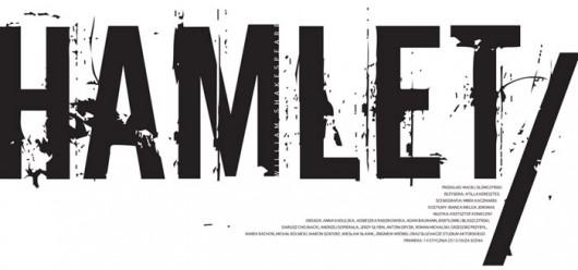 Hamlet w Teatrze Śląskim im. Stanisława Wyspiańskiego w Katowicach (źródło: materiał prasowy Teatru Śląskiego)