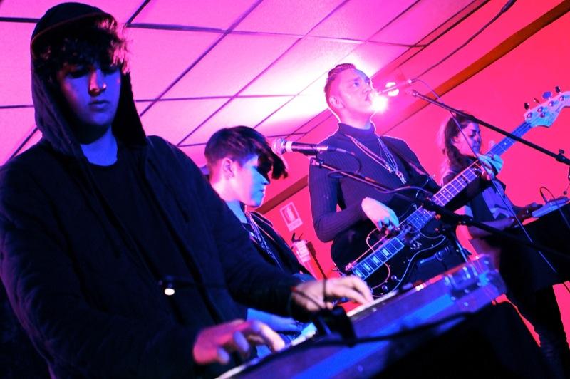 The XX na żywo w La Casa 139, Mediolan, Włochy, 18.10.2009, fot. Stefano Maselli (źródło: wikimedia commons)