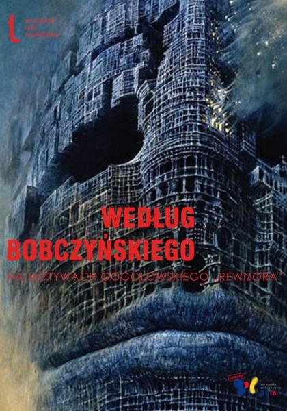 Według Bobczyńskiego, fot. Greg Noo-Wak (źródło: materiały prasowe Wrocławskiego Teatru Współczesnego)