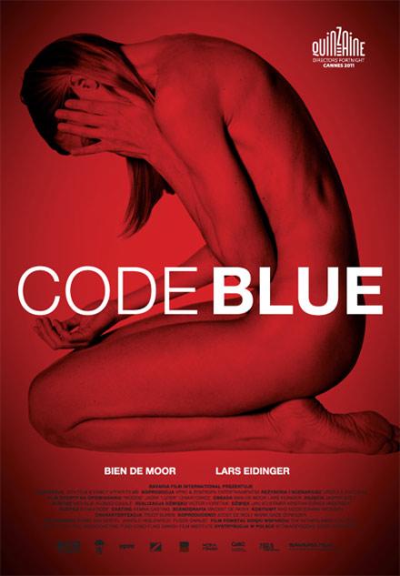 Code Blue, reż. Urszula Antoniak (źródło: materiały prasowe dystrybutora)