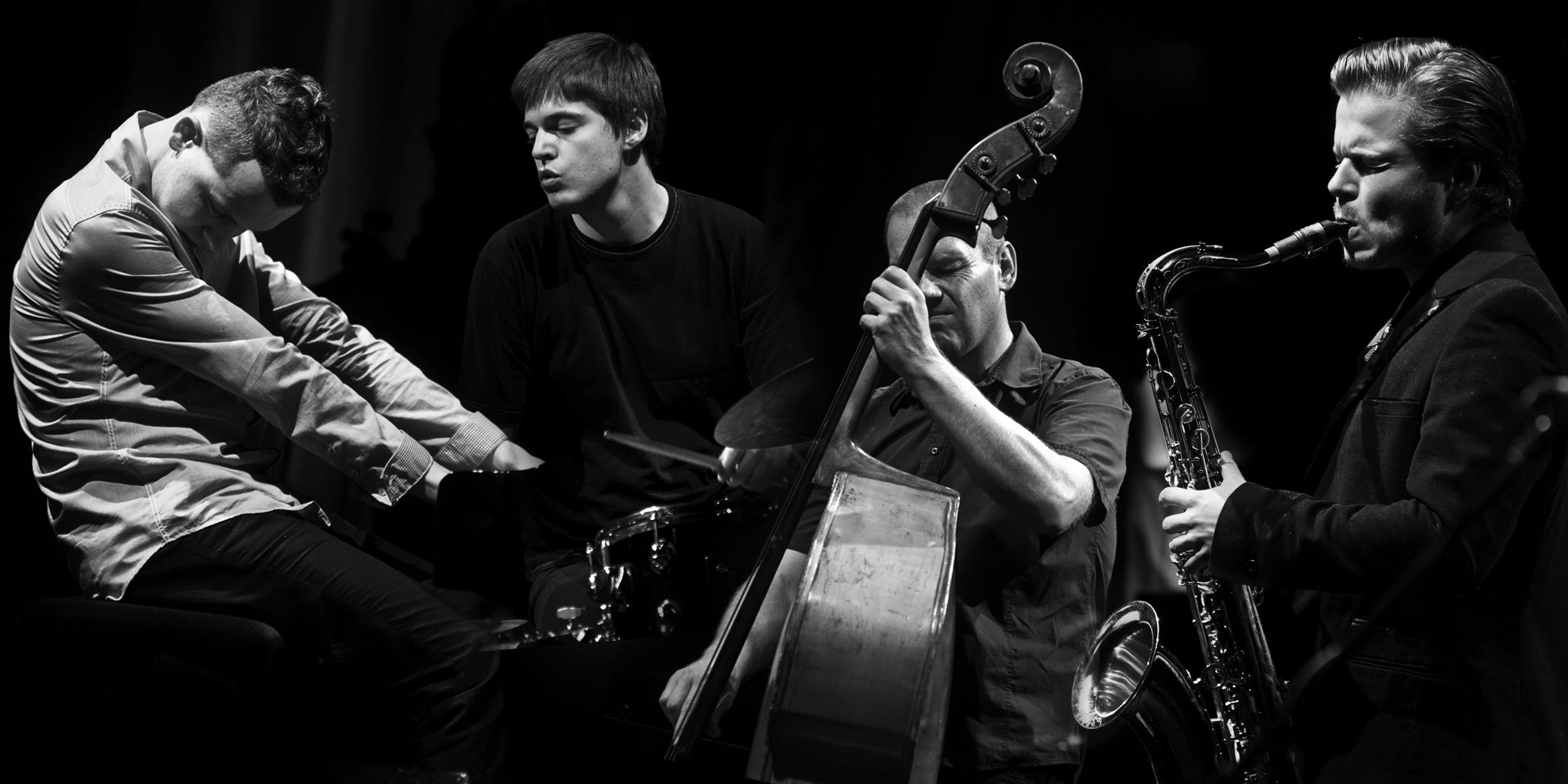 Audiofeeling Band (źródło: materiały prasowe zespołu)