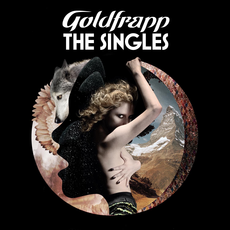 Goldfrapp, The Singles (źródło: materiały prasowe EMI Music)