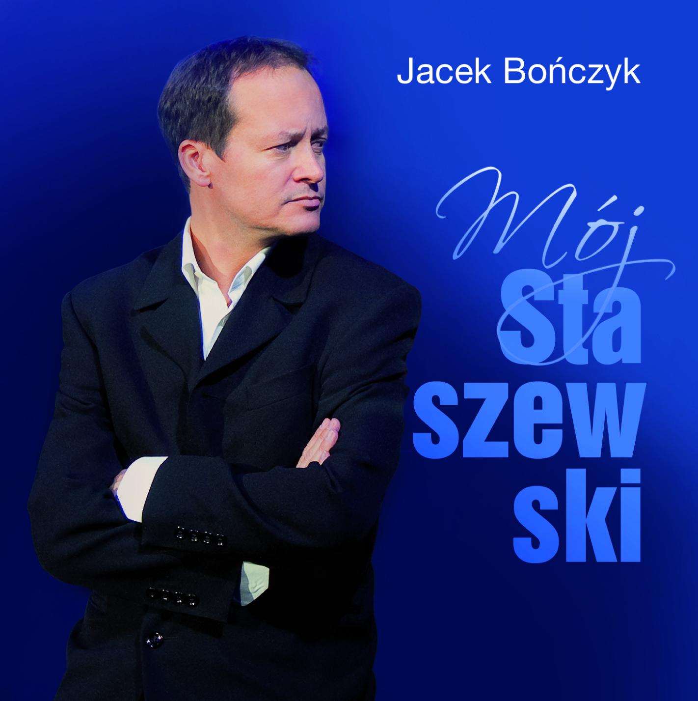 Jacek Bończyk, Mój Staszewski (źródło: materiały prasowe organizatora)