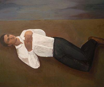 Katarzyna Karpowicz (źródło: materiały prasowe Muzeum)