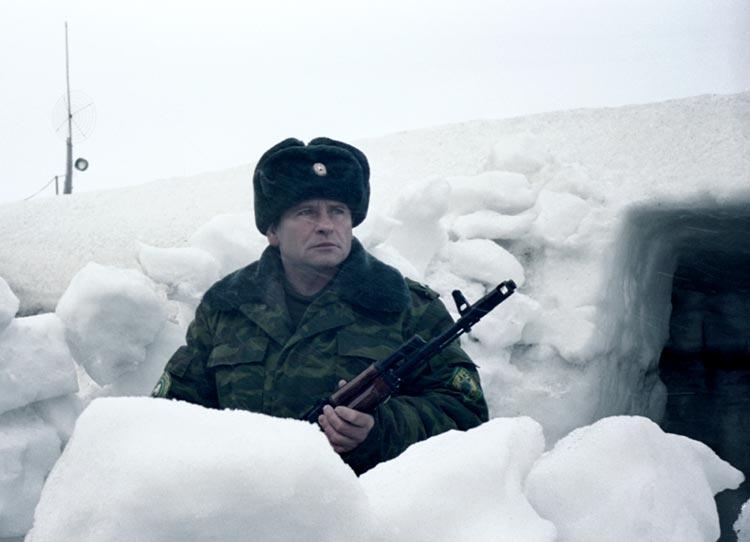 Koniec Rosji, reż. Michał Marczak (źródło: materiały prasowe organizatora)