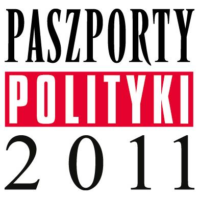 Paszporty Polityki - logo