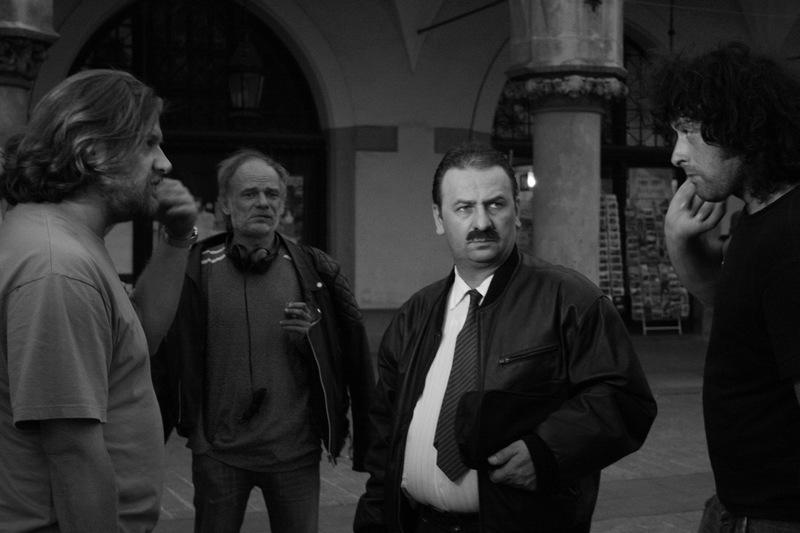 Kadr filmu Polski gówno (źródło: materiały prasowe)