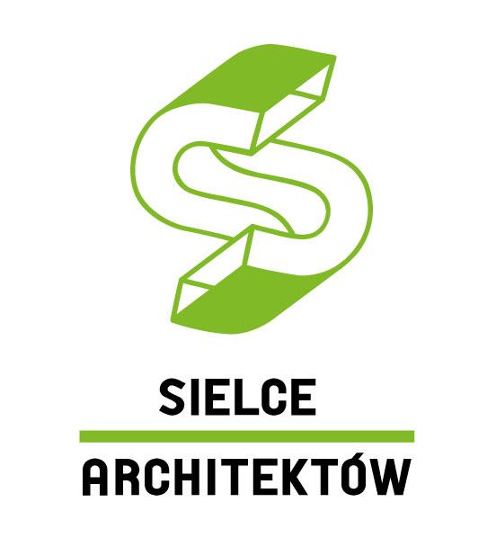 Sielce Architektów - logo (źródło: materiały prasowe organizatora)