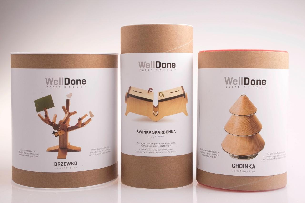 Well Done / Dobra Robota (źródło: materiały prasowe)