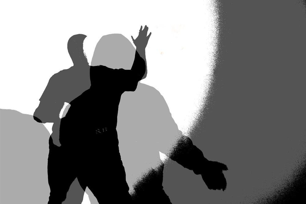7 gestów malarskich (źródło: materiał prasowy)