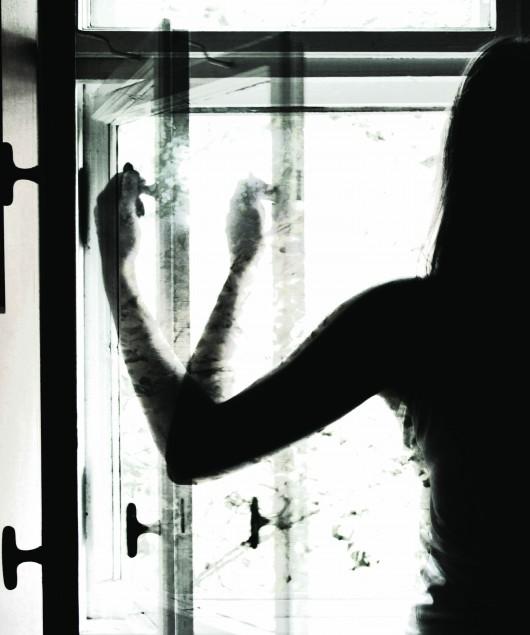 """Fot. Agnieszka Borowska """"Kobiecości pejzaże"""" (źródło: materiały prasowe Ośrodka)"""
