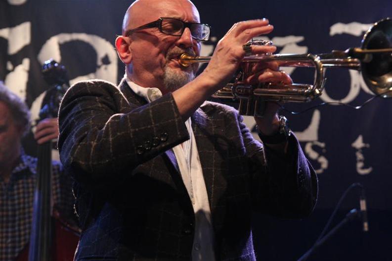 Jazz Od Nowa Festiwal, Tomasz Stańko, archiwum (źródło: materiały prasowe organizatora)