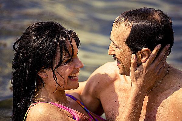 Coś pięknego, (La prima cosa Bella), reż. Paolo Virzi (źródło: materiały prasowe)