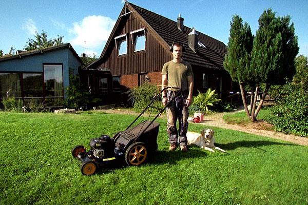 Kadr z filmu Gunnar szuka Boga (źródło: materiał prasowy organizatora)