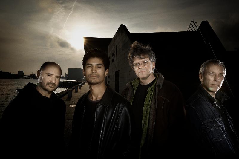 Kronos Quartet (źródło: materiały prasowe organizatora)