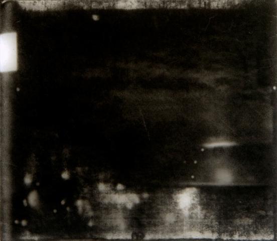 """Monika Niwelińska, """"Into the dark"""" (źródło: materiał prasowy)"""