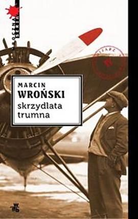 Skrzydlata trumna, autor: Marcin Wroński (źródło: materiały prasowe)