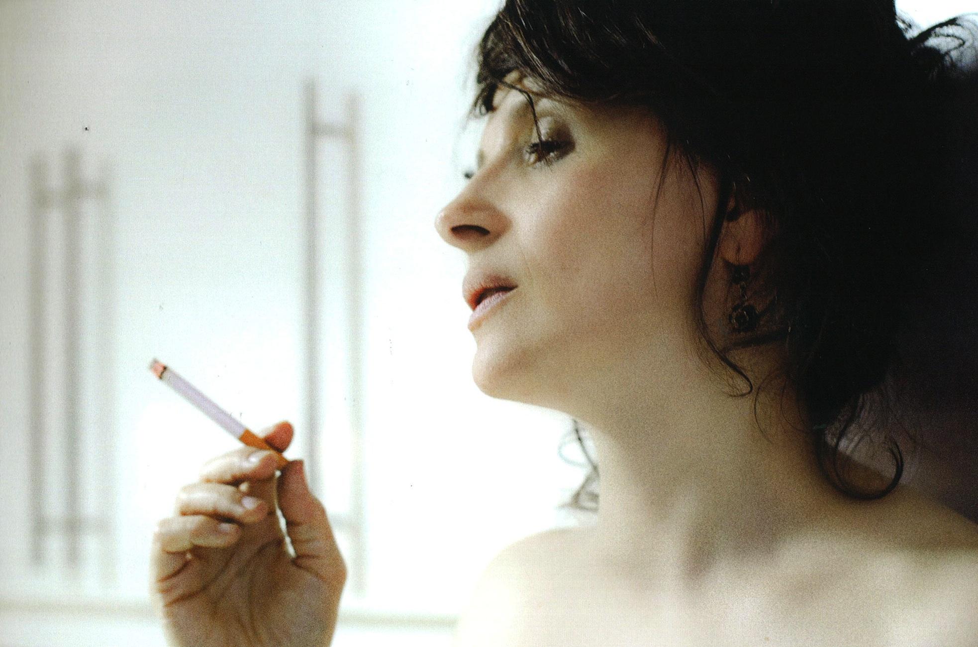 """Juliette Binoche w filmie """"Sponsoring"""" Małgorzaty Szumowskiej (źródło: materiał prasowy organizatora)"""