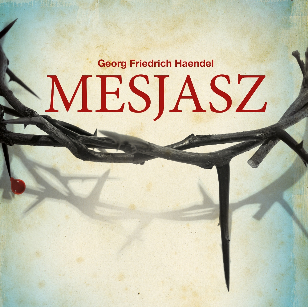 Mesjasz, G.F. Haendel (źródło: materiały prasowe)
