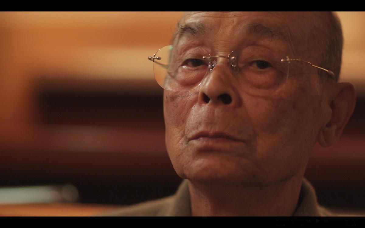 """Kadr z filmu """"Jiri śni o sushi"""", reż. David Gelb (źródło: materiały prasowe)"""