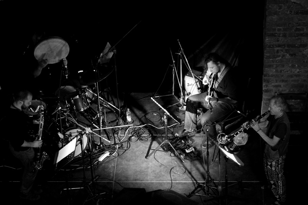 Muzyka Żydów z Jemenu (źródło: materiały prasowe)