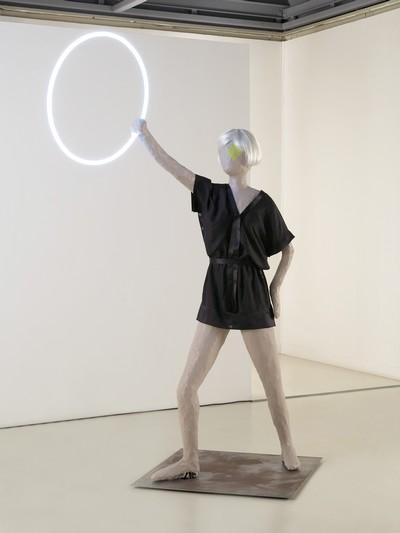 Mai Thu-Perret z Ligia Dias, Wróżka elektryczność, 2005, dzięki uprzejmości artystek (źródło: materiały prasowe organizatora)